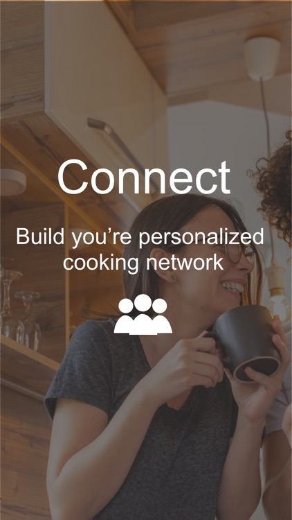 Culineer: Cook, Shop, Share screenshot-8
