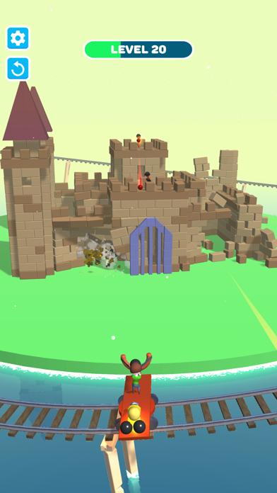 Slingshot Sniper screenshot 9