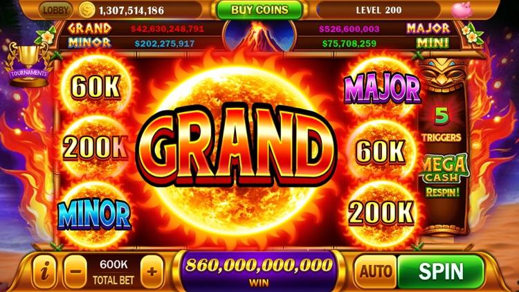 Golden Casino - Vegas Slots screenshot-3