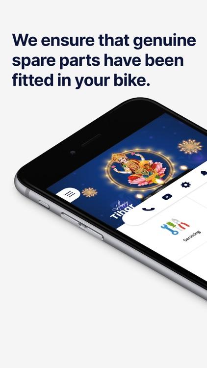 Third Wheel: Bike Service App