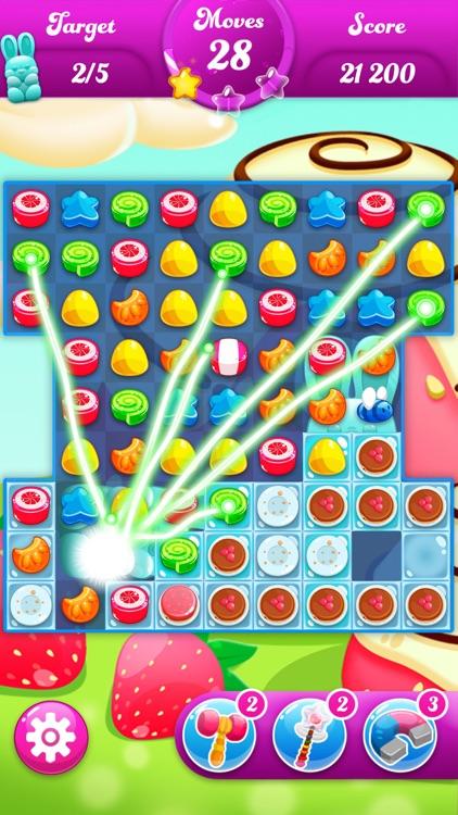 Jelly Juice screenshot-0