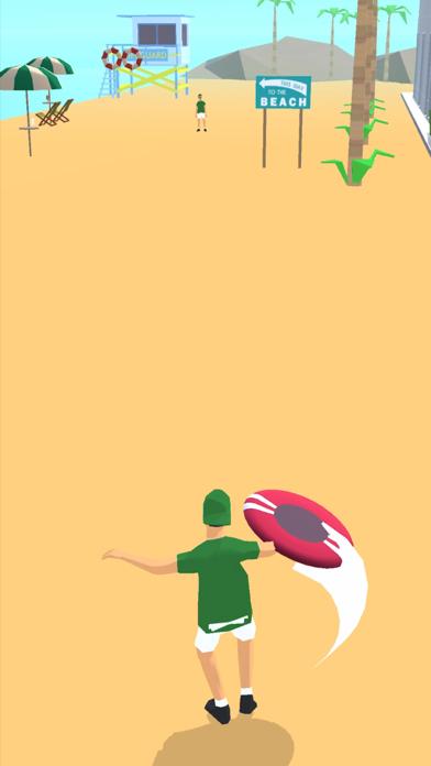 Vacation Hero screenshot 5