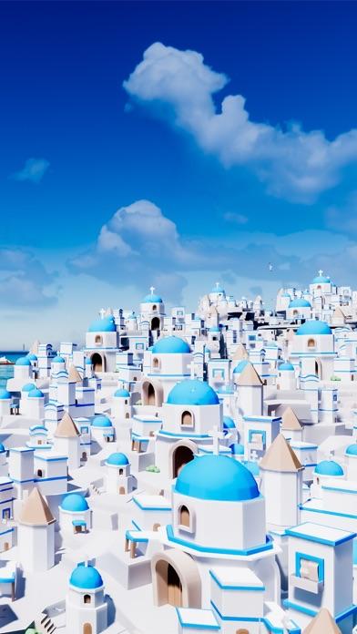 脱出ゲーム サントリーニ ~エーゲ海広がる青と白の街~のおすすめ画像3