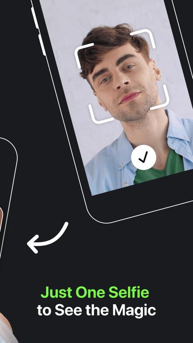 Unduh REFACE: face swap videos pada Pc