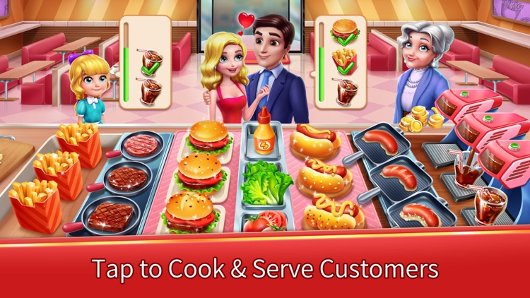 My Cooking - Restaurant Games