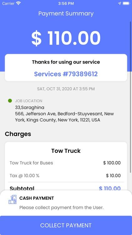 CubeTowTruck Driver screenshot-5