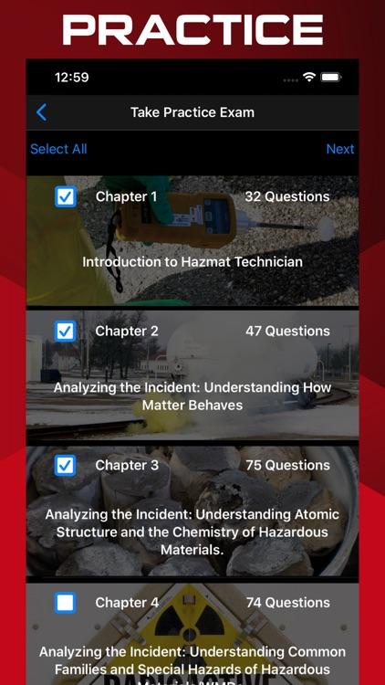 HazMat Tech 2nd ed. Exam Prep+
