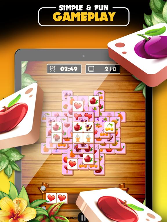 Mahjong Classic: Tile Master screenshot 12
