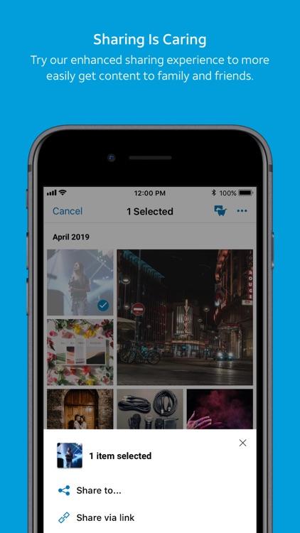 AT&T Personal Cloud screenshot-5