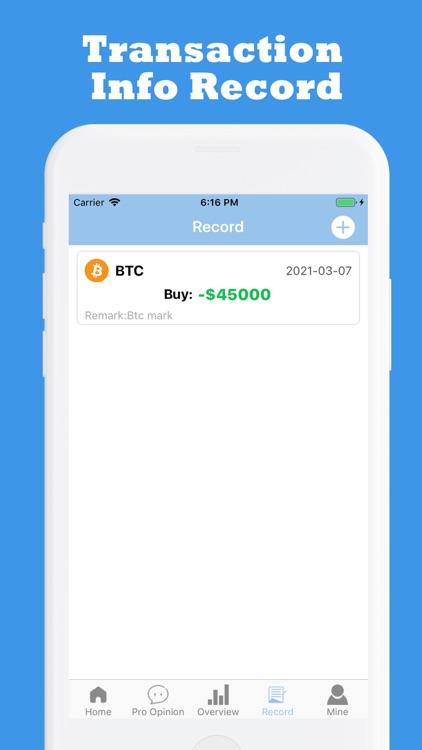 DHN News-Market Overview screenshot-3