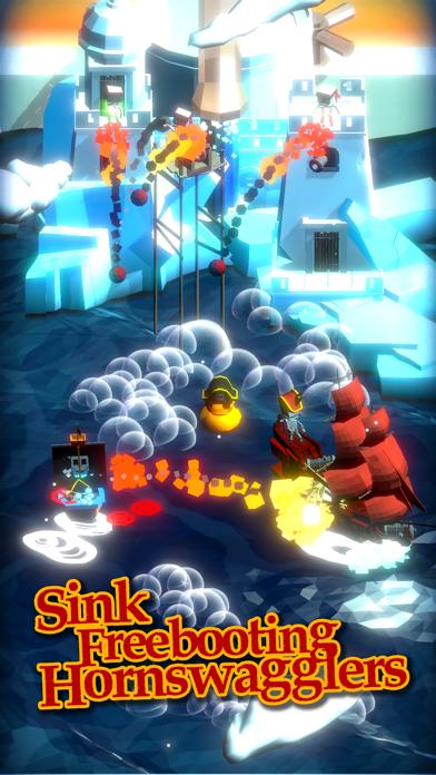 BubbleBeard The Pirate screenshot 3