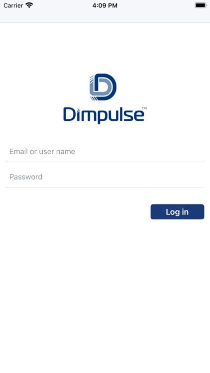 Dimpulse Messenger