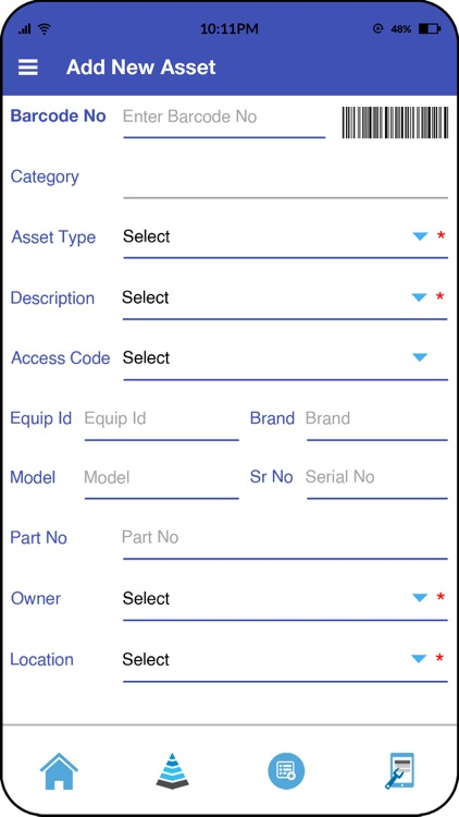 Asset Easy Anywhere screenshot-6