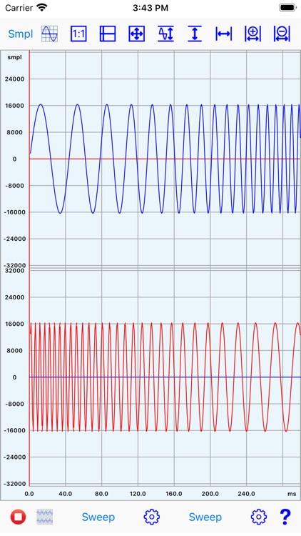 Signals Generator screenshot-5