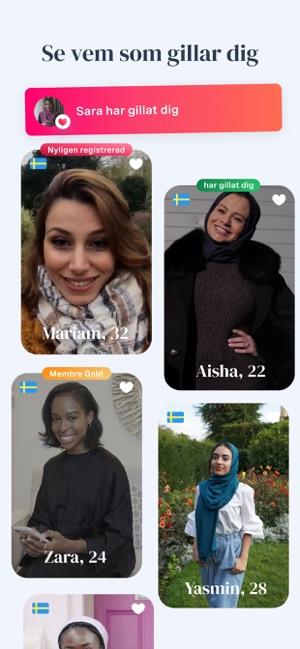 singel muslim sverige kåt tjej 30+ vill dejta seriösa killar heinola