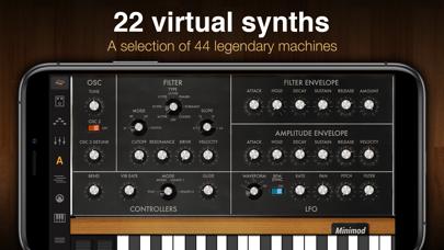 Syntronik CS