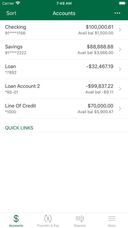 UCB Banks