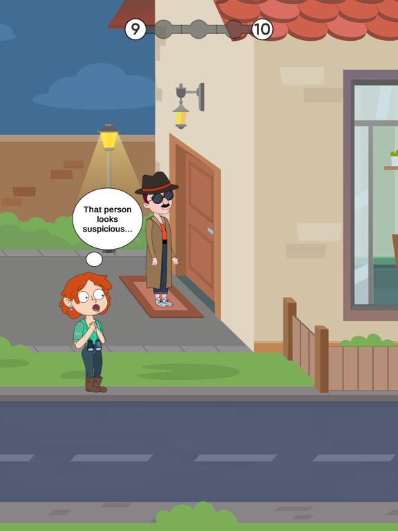 Girl Next Door screenshot 5