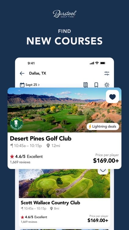 Barstool Golf Time screenshot-3