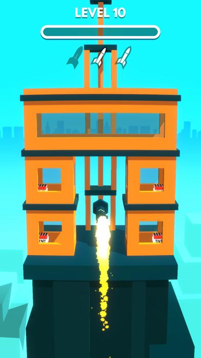 Fire Blast! screenshot 1