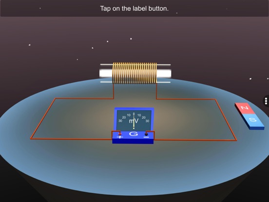 The Electromagnetic Induction screenshot 11