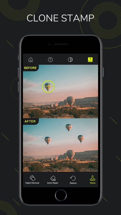 Photo Retouch - Remove Objects screenshot-3