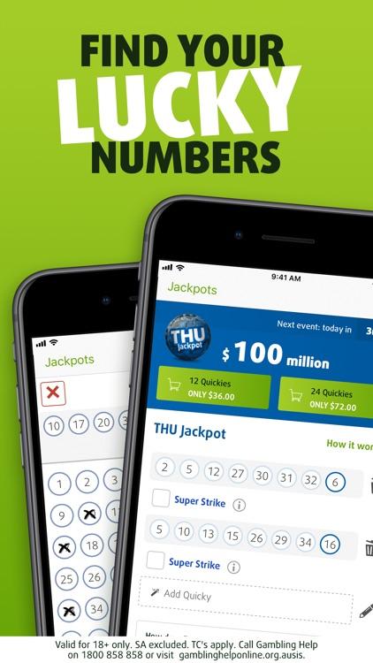Lottoland: Jackpot Betting App screenshot-8