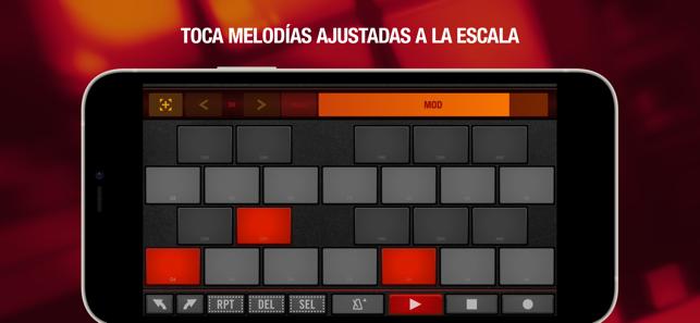 BeatHawk Screenshot