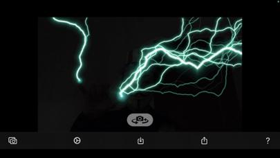AR Lightning screenshot 7