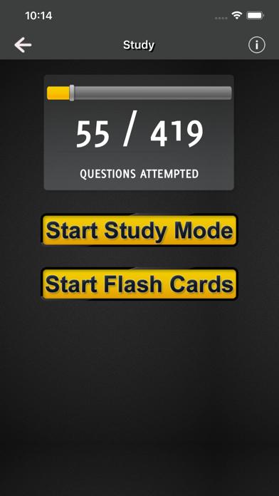 ASE A Series Exam Pro screenshot 2