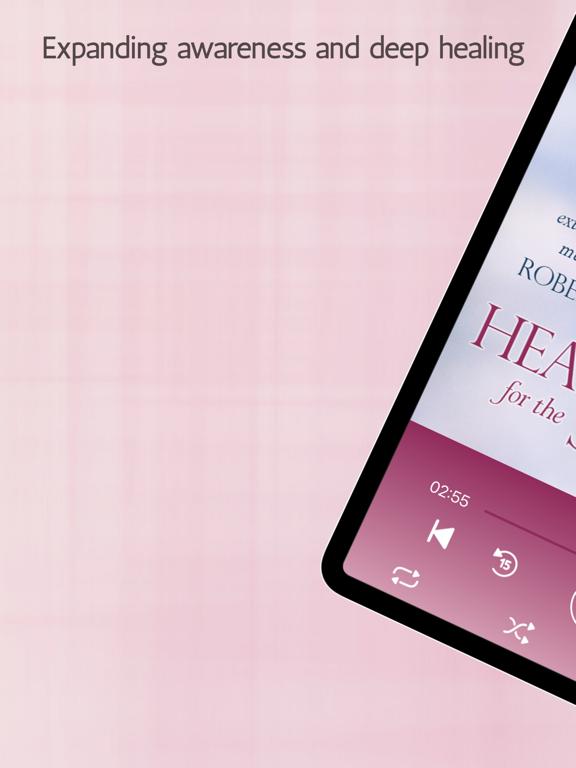 Healing Music for the Soul screenshot 10