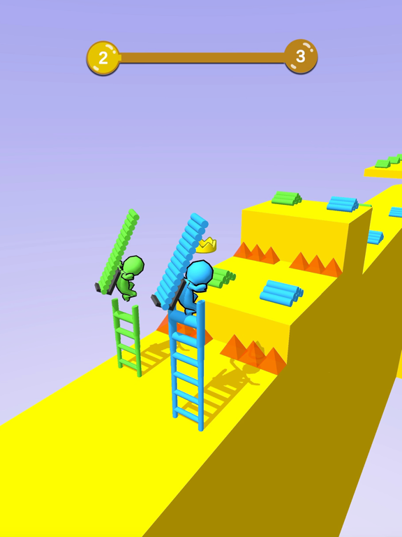 Ladder Race screenshot 5