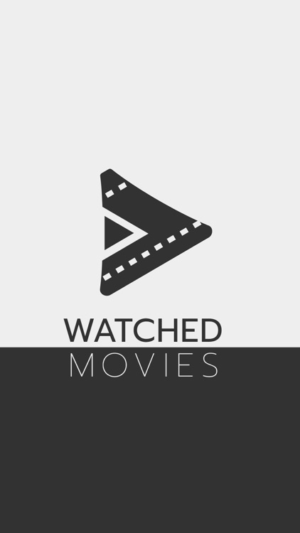 Watched Movies