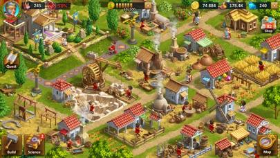 Rise of the Roman Empire screenshot 6