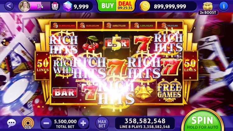 deuces wild amatic industries Casino
