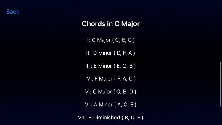 Guitar Scales Essentials screenshot-5