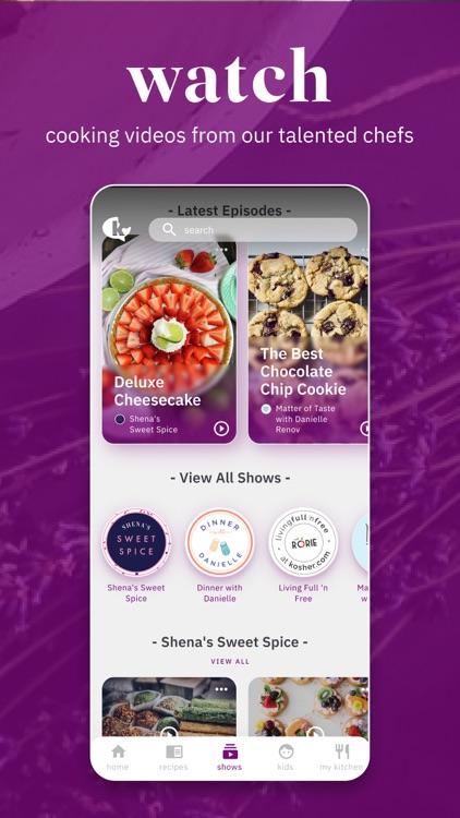 Kosher.com screenshot-6