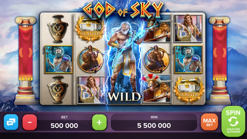 Legacy Of Egypt Slot Strategy Tips And Tricks - Free Online Slot Machine
