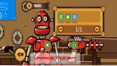 Bot Lazer Fight screenshot 4