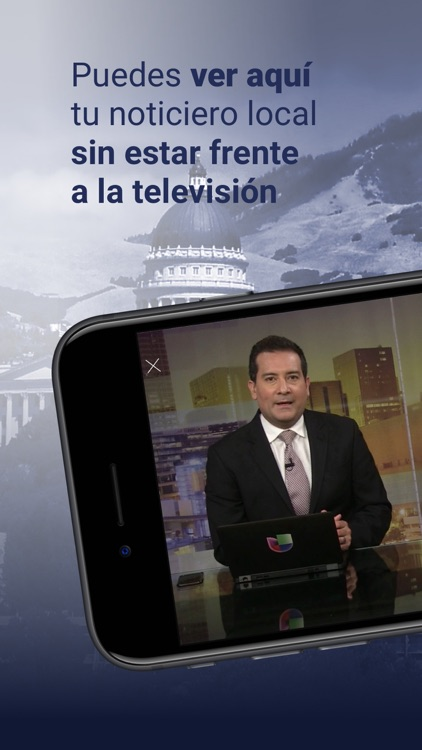Univision 32 Salt Lake City