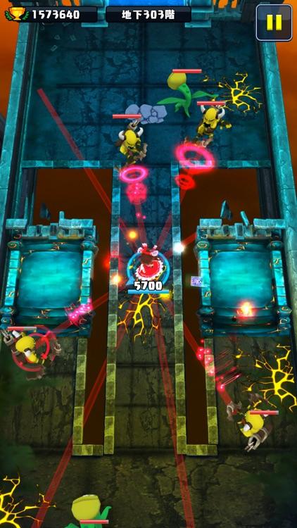 東方DungeonDive screenshot-4