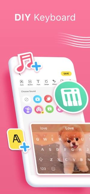 Facemoji Keyboard Fonts Emoji On The App Store