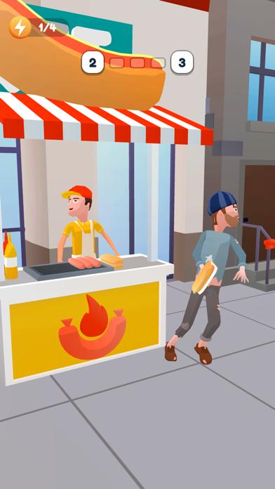 Street Hustle screenshot 1