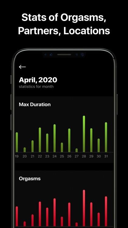 Sex Keeper: tracker, positions screenshot-8