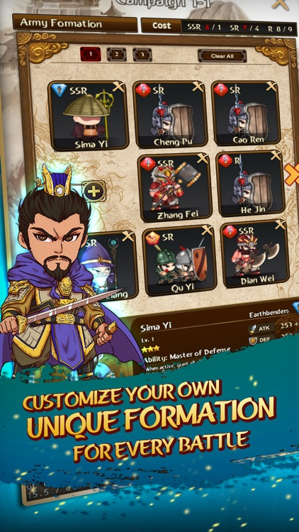 Match 3 Kingdoms screenshot-3