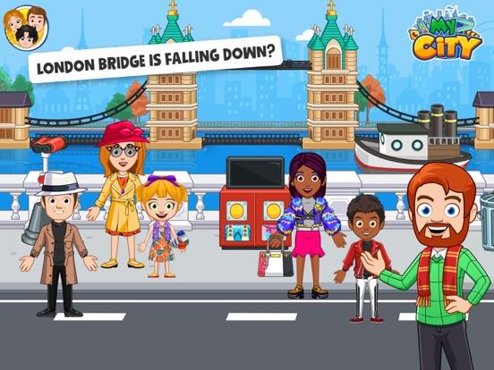 My City : London screenshot 8