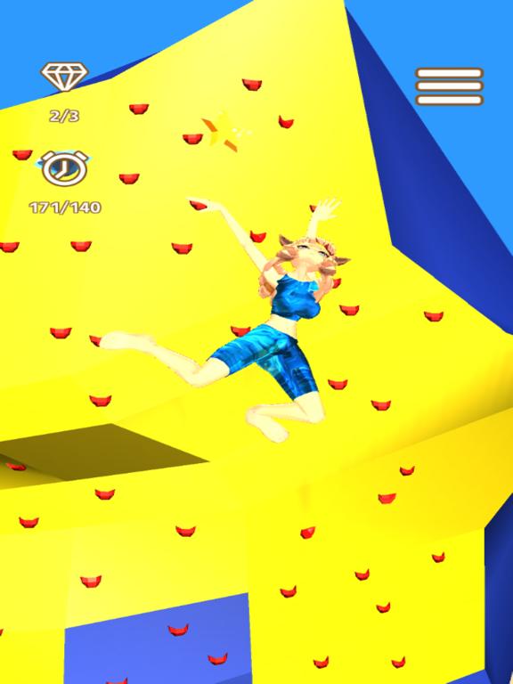 Beach Climber screenshot 11