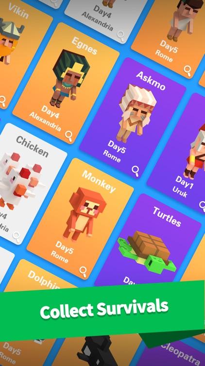 Idle Arks screenshot-3