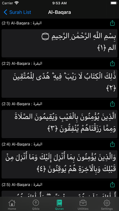 点击获取Muezzin - Salat, Qibla, Quran