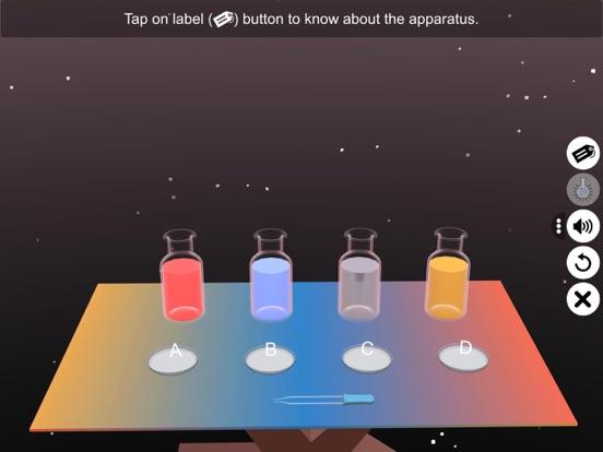 Acid and bases in laboratory screenshot 7